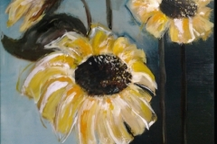 GBK Sunflowers 1