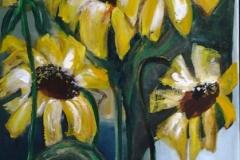 GBK Sunflowers 2